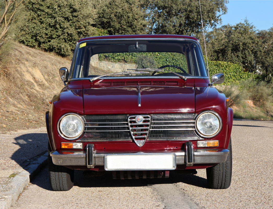 New Alfa-Romeo for sale